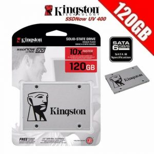 SSD 2.5″ 120GB Kingston UV500 SATA III,SUV500/120G