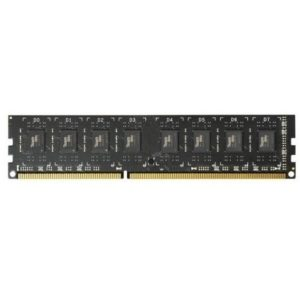 RAM DDR3-1333 2048 MB PC10600, Team Group Elite/TED32G1333C901