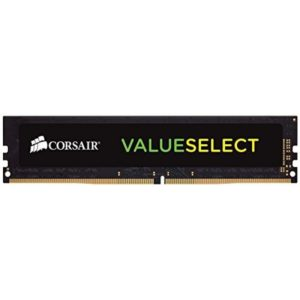 RAM DDR3-1600 8192MB PC12800, Corsair VS CL-11/CMV8GX3M1C1600C11