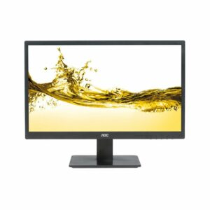 Monitor LCD 18.5″ AOC LED e975swda
