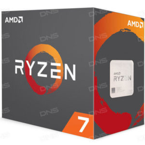 CPU AM4 AMD Ryzen 7 1700X 8C/16T, 3.8GHz, 20MHz Cache, 95W, box