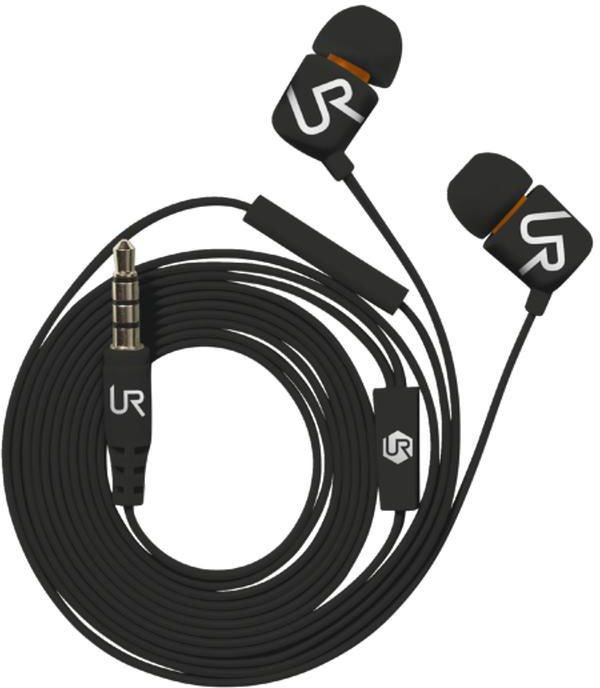 HeadPhone Trust UR Duga Black