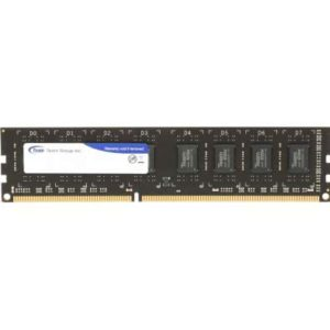 RAM DDR3-1600 2048 MB PC3 12800, Team Elite CL11/TED32G1600C1101