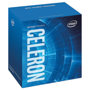 CPU Intel LGA1151 Celeron Dual-Core G4900 3.10GHz ,2MB Box 54W,BX80684G4900