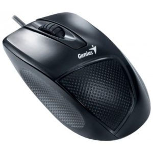 Mouse Genius DX-150X USB, Black