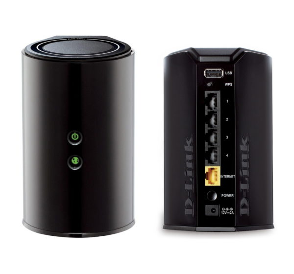 Wireless Router D-Link DIR-850L/RU/A1A