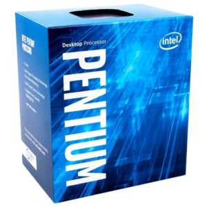 CPU Intel LGA1151 Pentium Dual-Core G4560 3.50GHz ,3MB box