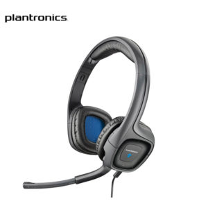 Headset Plantronics Audio A655 Mic , USB