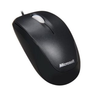 Mouse  Microsoft Compact Optical for Business, USB