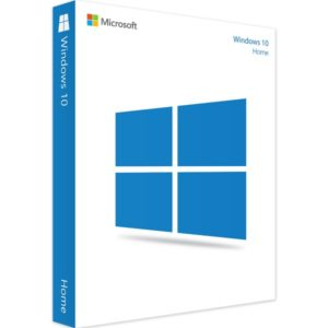 Windows 10 Home 64\32Bit Eng\Ru\Ro Intl 1pk DSP OEI DVD