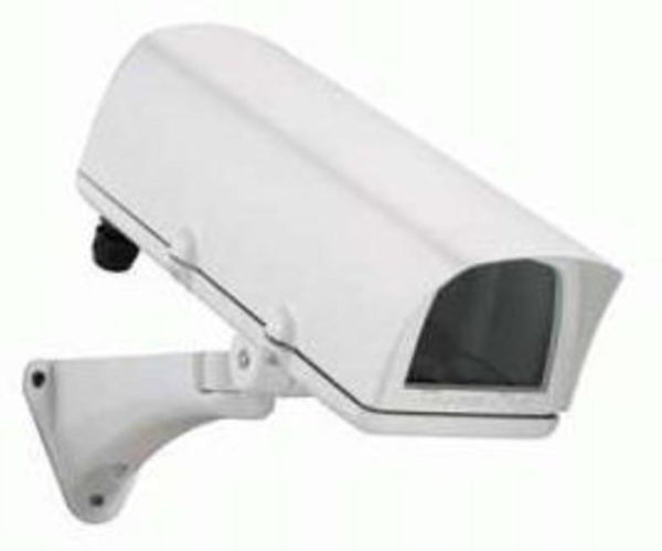 IP Camera Enclosure DCS-60,2009