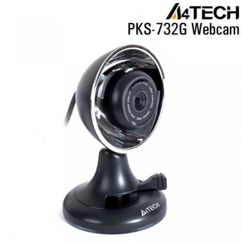 Web Camera A4Tech PKS-732G 350K pix,640*480