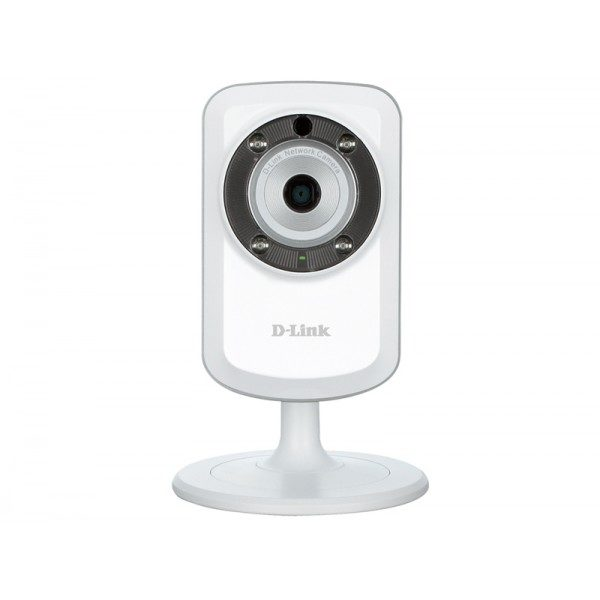 Internet Camera D-link DCS-931L/A1A, 802.11n Wireless,2014
