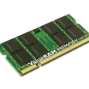 SODIMM DDR3- 1600 4Gb PC12800 Kingston, CL11 1.35VKVR16LS11/4