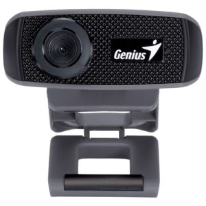 Web Camera Genius FaceCam 1000X V2, HD720p