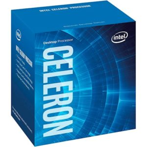 CPU Intel LGA1151 Celeron Dual-Core G3930 2.90GHz (/s,2MB Box,BX80677G3930