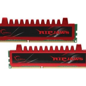 RAM DDR3-1600 4096 MB PC12800, GSkill NT  CL-11 1.5V