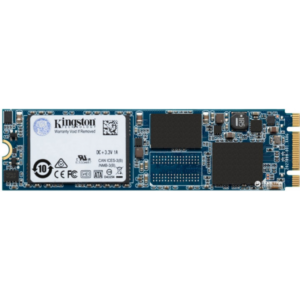 SSD  M.2 120GB Kingston 2280 UV500/SUV500M8/120G