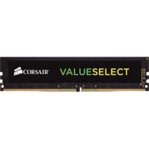 RAM DDR3-1600 4096 MB PC12800, Corsair VS CL-11 1.5VCMV4GX3M1C1600C11