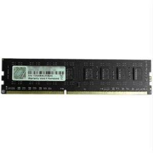 DDR3-1333 4096 MB PC10600, GSkill NT  CL-11 1.5V