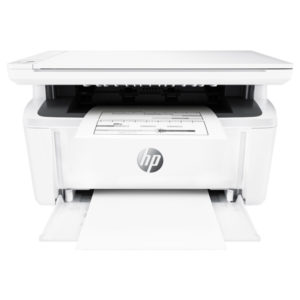 Printer HP LaserJet Pro M28W, Print/Copy/Scan, White