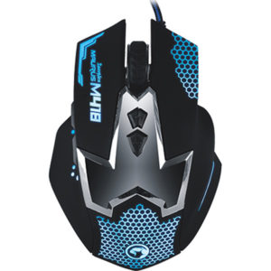 Mouse Marvo M418 Gaming USB Black