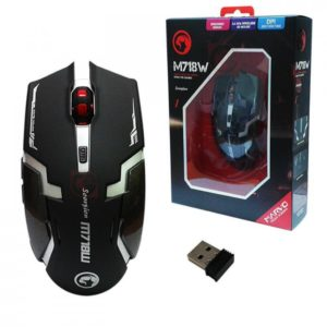 Mouse+Mouse Pad Marvo Combo M416G1,USB