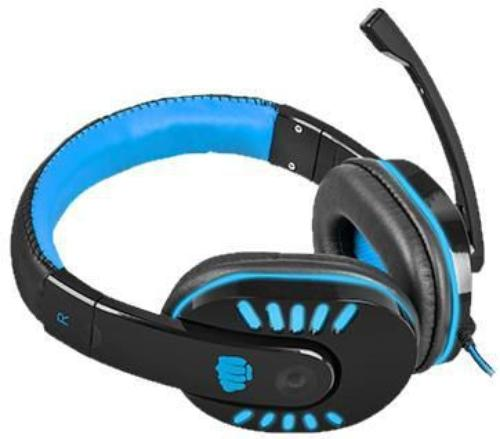 Headset Fury Nighthawk NFU-0864