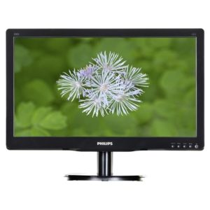 Monitor Philips 200V4QSBR  G.Black
