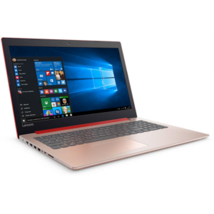 NB Lenovo 15.6″ IdeaPad 320-15ISK Red (Core i3-6006U 4Gb 1Tb)