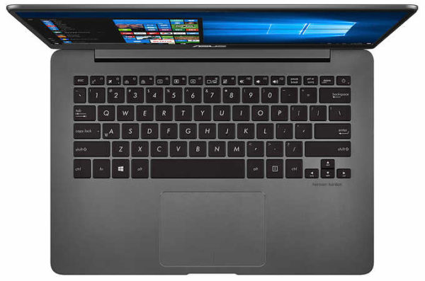 NB ASUS 14.0″ Zenbook UX430UN Grey (Core i7-8550U 16Gb 512Gb Win 10)