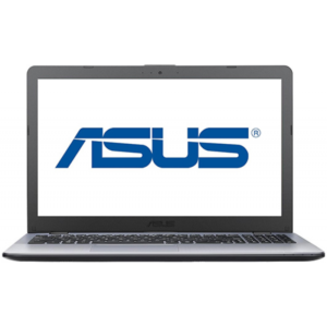 NB ASUS 15.6″ X542UR Grey (Core i3-7100U 4Gb 1Tb)