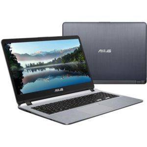 Laptop ASUS 15.6″ X507UB Grey (Core i3-6006U 4Gb 1Tb)