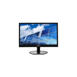 Monitor Philips 221B6LPCB  Black