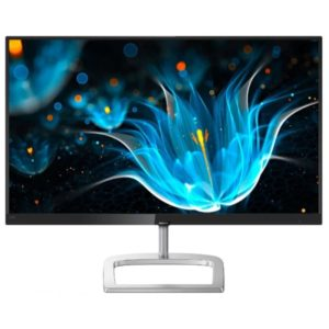 "Philips ""276E9QJAB"", G.Black-Silver (IPS, 1920×1080, 5ms, 250cd, LED20M:1, HDMI+DP+VGA)"