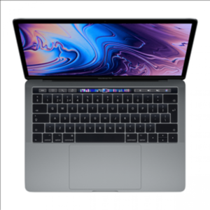 Laptop Apple MacBook Pro 13.3″ MR9R2UA/A Space Grey (Core i5 8Gb 512Gb)