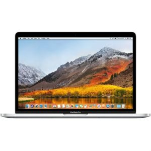 NB Apple MacBook Pro 13.3″ MR9V2UA/A Silver (Core i5 8Gb 512Gb)