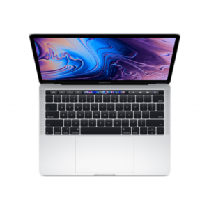 Laptop Apple MacBook Pro 15.4″ MR972UA/A Silver (Core i7 16Gb 512Gb)