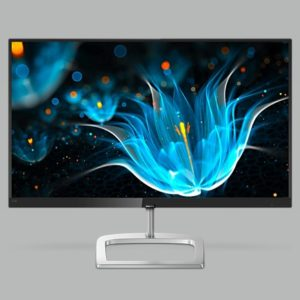 Monitor Philips 226E9QDSB  G.Black