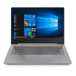 Laptop Lenovo 14.0″ IdeaPad 330S-14IKB Iron Grey (Core i3-8130U 8Gb 128Gb+1Tb)