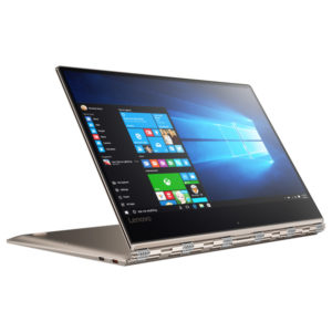 Laptop Lenovo 13.9″ Yoga C930-13IKB Iron Grey (Core i7-8550U 16Gb 512Gb Win 10)