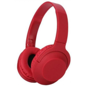 HeadPhone MARVO HP-908,Red