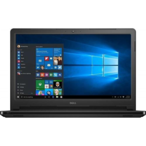 DELL Inspiron 15 3000 Black+Win10 (3567