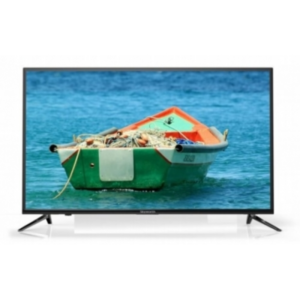 55″ LED TV Skyworth 55E2000, Black (1920×1080 FHD, 60Hz, DVB-T/T2/C/S2)