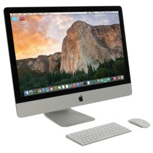 Apple iMac 27-inch MNED2UA/A