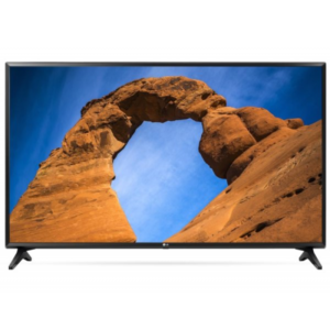 49″ LED TV LG 49LK5900PLA, Black (1920×1080 UHD, SMART TV, MCI 1000Hz, DVB-T2/C/S2)