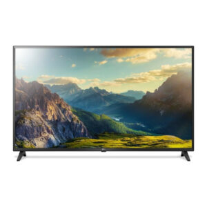 49″ LED TV LG 49UK6200PLA, Black (3840×2160 UHD, SMART TV, PMI 1500Hz, DVB-T2/C/S2)