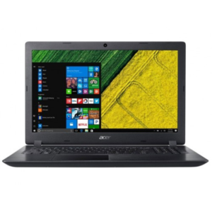 Laptop ACER Aspire A315-53 Obsidian Black (NX.H38EU.023)
