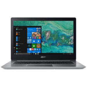 ACER Swift 3 Sparkly Silver (NX.H3WEU.009)