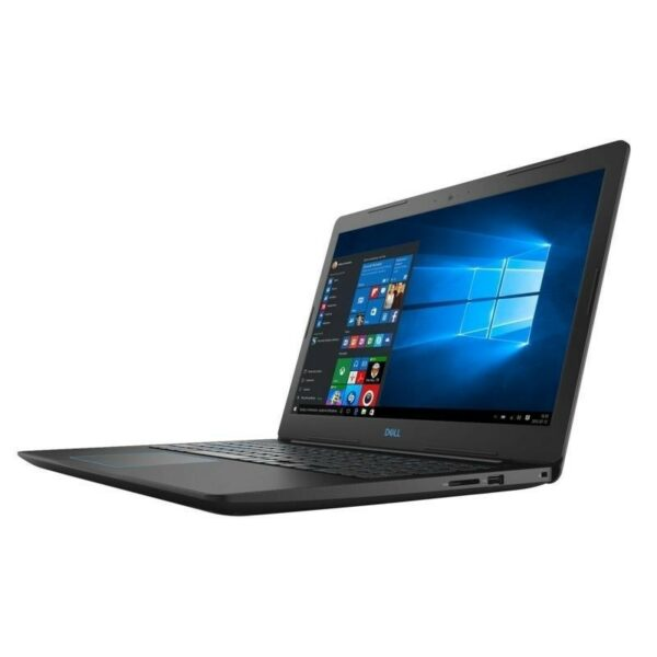 Laptop DELL Inspiron Gaming 15 G3 Black (3579)